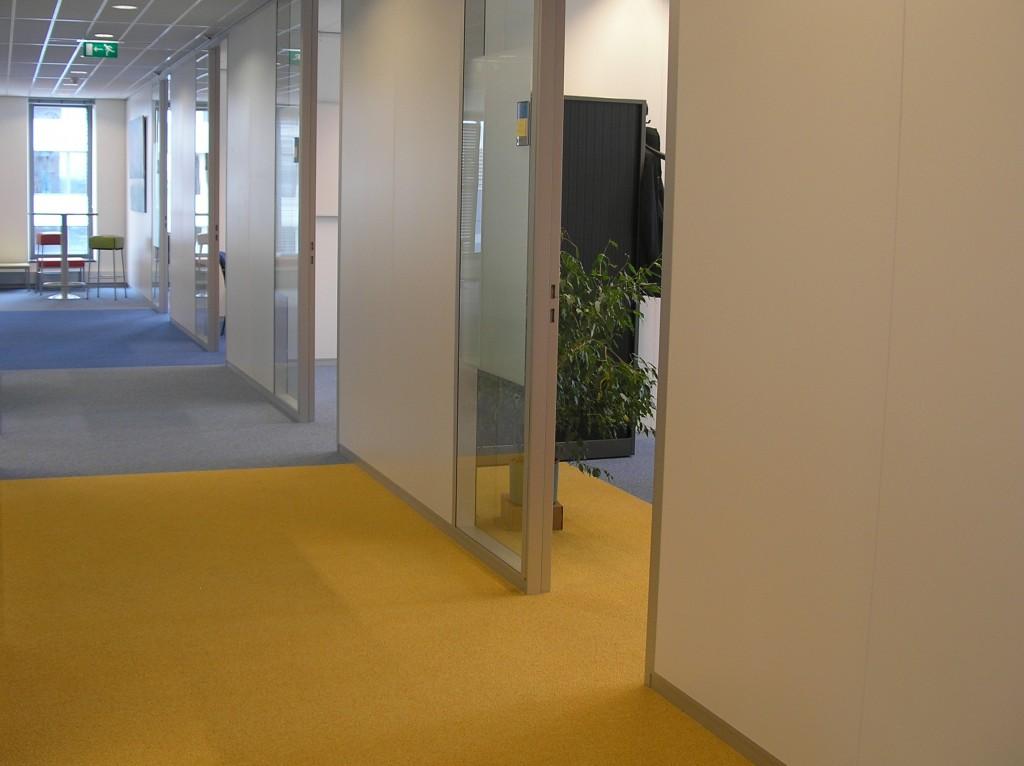 Interieur ministerie van financi n den haag studio b for Loft interieur den haag