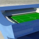 Impressie stadion 3