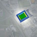 Impressie stadion 5